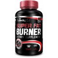 BioTech Super Fat Burner - 120 таблеток
