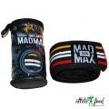 Mad Max Бинт коленный Knee Bandages - MFA-292