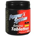 Power System Amino Tabletten (2000мг) - 220 Таблеток