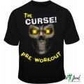 Cobra Labs The Curse Skull Tee - спортивная футболка