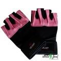 VAMP 540 - перчатки женские розовые.