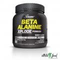 OLIMP Beta-alanine Xplode - 420 грамм