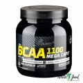 Olimp BCAA Mega caps 1100mg - 300 капсул