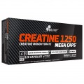 Olimp Creatine Mega Caps - 120 капсул