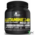 Olimp L- Glutamine Mega Caps - 300 капсул