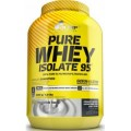 Olimp Pure Whey isolate 95 - 2200 Грамм