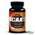 QNT BCAA'S - 100  капсул