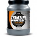 QNT Creatine Monohydrate 100% Pure - 800 грамм