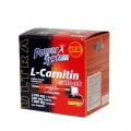 Power System L-Carnitin Attack - 20 амп x 25 ml