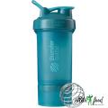 BlenderBottle ProStak - 450 мл (бирюзовый)