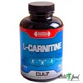 Cult L-Carnitine - 140 капсул