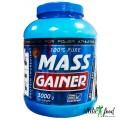 Cult 100% Pure Mass Gainer - 3000 грамм