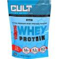 Cult Whey Protein - 463 грамм