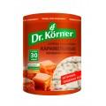 Dr.Korner Хлебцы «Кукурузно-рисовые карамельные» - 100 грамм