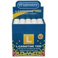 VP laboratory L-Carnitine 1500 - 20 ампул