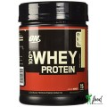 Optimum Nutrition 100% Whey Gold Standard - 454 грамм(Банка)
