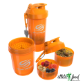 Smartshake Neon V2 - 800 мл оранжевый