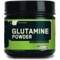 Optimum Nutrition Glutamine Powder - 600 грамм