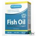 VP Laboratory Fish Oil 1000мг - 60 капсул
