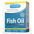 VP Laboratory Fish Oil 1000мг - 60 капсул