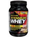 SAN 100% Pure Titanium Whey  - 909 грамм