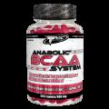 Trec Nutrition Anabolic BCAA System - 150 Капсул