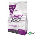 Trec Nutrition 100% Whey - 2270 Грамм