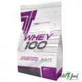Trec Nutrition 100% Whey - 2270 Грамм