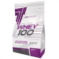 Trec Nutrition 100% Whey - 900 Грамм